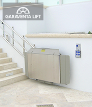 Inclined Platform Lifts Projects Garaventa Lift